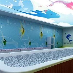 安之馨婴儿游泳馆