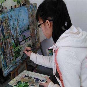 新树苗美术教育