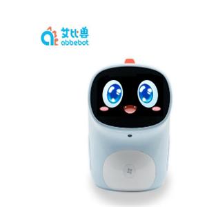 艾比兽幼儿英语启蒙机器人