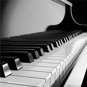 音协钢琴考级