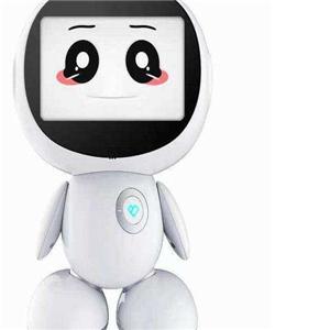 小能机器人