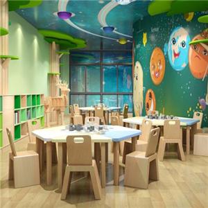 米儿谷紫藤幼儿园