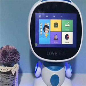 小乐智能机器人