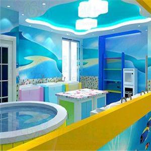 童之家婴幼儿游泳馆