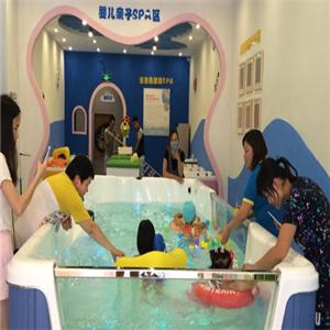 香港3561婴幼儿游泳馆