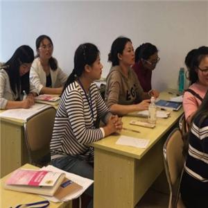英典外语培训