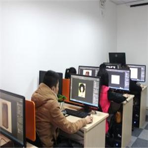 星环艺彩电脑培训