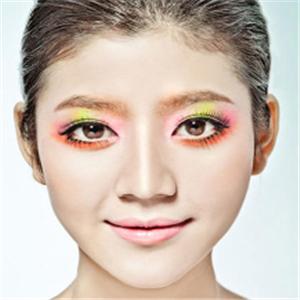 西子伊人化妆摄影培训