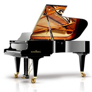 舒密尔钢琴