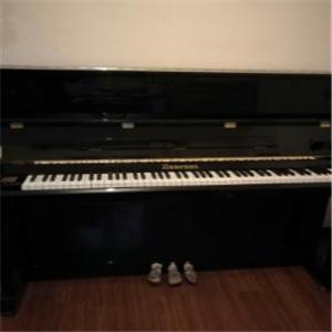 齐默曼钢琴