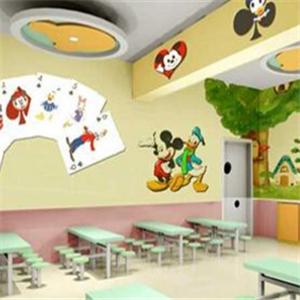 阳光森林幼儿园