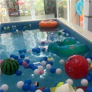 小海豹婴幼儿游泳馆