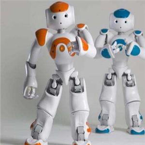 小盖茨机器人教育