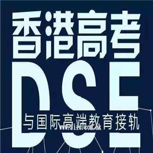 香港高考DSE