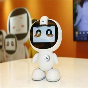 小哈智能教育机器人