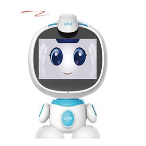 乐智机器人教育