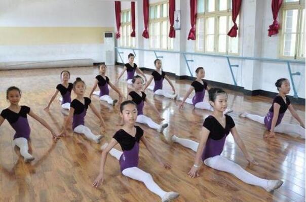 开设少儿舞蹈培训班有哪些准备