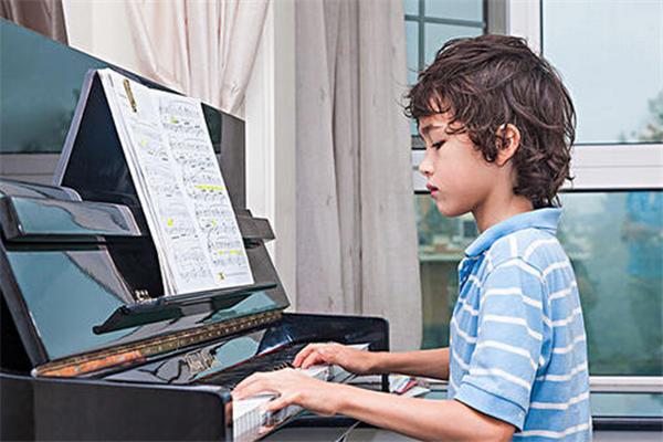 少儿钢琴培训加盟有哪些