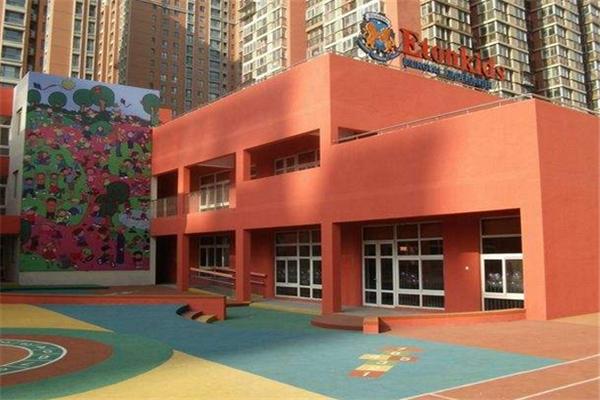 北京双语幼儿园加盟信息汇总