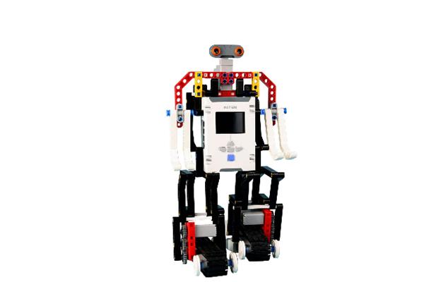 格物斯坦机器人教育怎么样